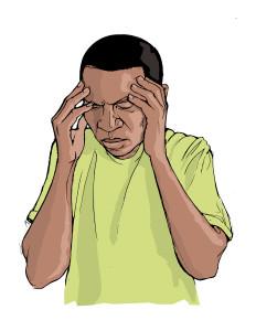 Symptoms-headache